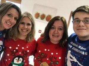 Christmas Jumper pic