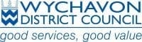 Wychavon District Council logo